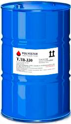 Синтетический высокотемпературный органический теплоноситель ТЛВ-330