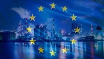 Прекращение производства гидрированных терфенилов на территории ЕС